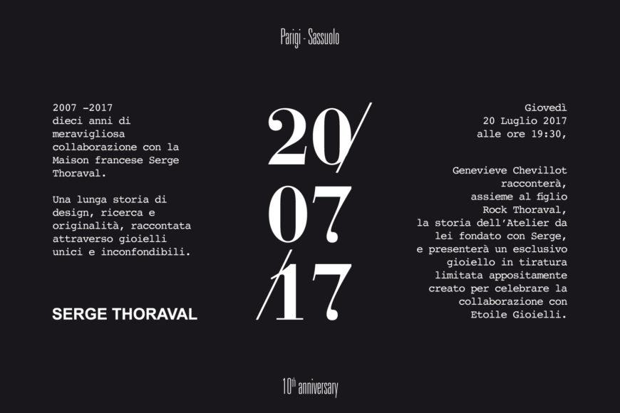 Serata Thoraval